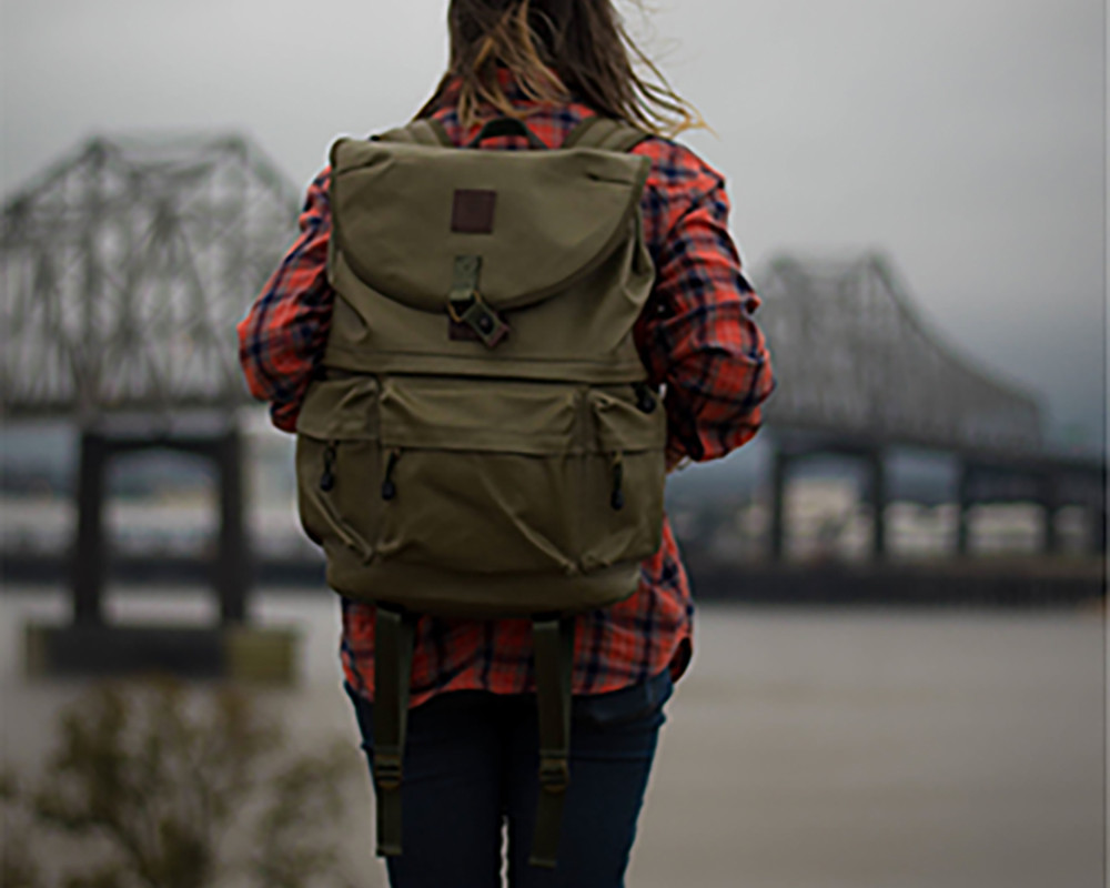The Backpack Is Back Dorado Magazine