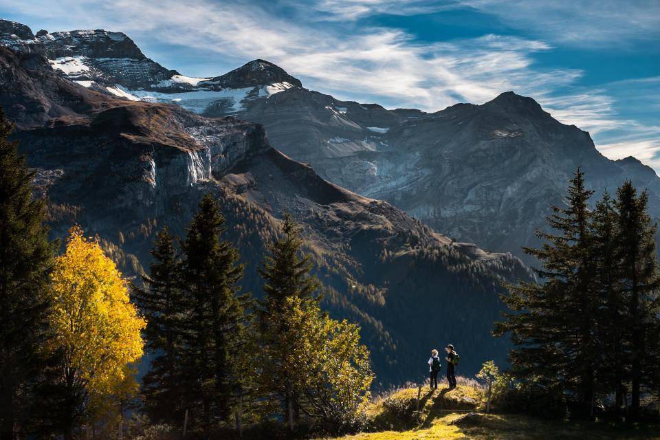 It's OK if you don't love to hike. We won't judge. Well, maybe just a little.