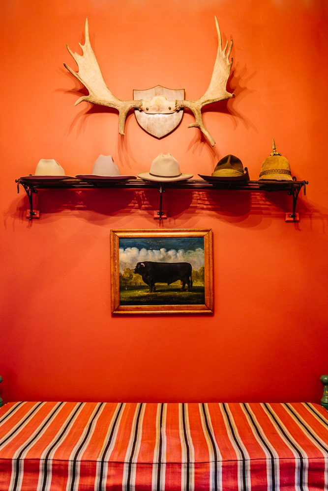 Photo Tour: Los Poblanos Historic Inn and Organic Farm