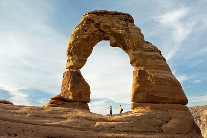 Photo courtesy of the Utah Office of Tourism.