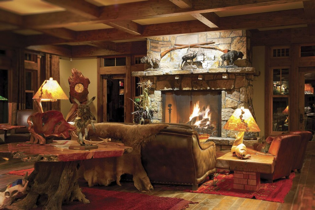 Home Tour A Stunning Colorado Ranch Retreat Dorado Magazine