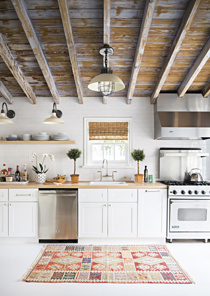 Southwestern Style: 5 Kitchens We Love • Dorado Magazine
