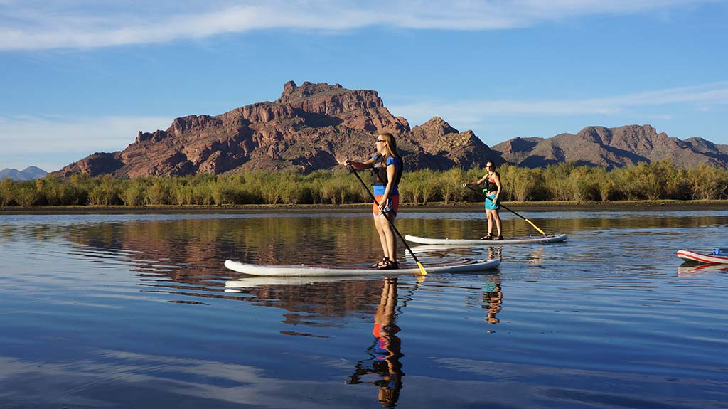Photo courtesy of Arizona Outback Adventures/ Scottsdale CVB.