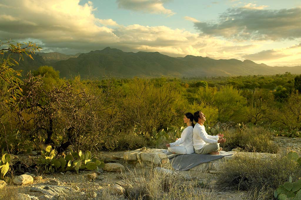 Weekend getaways: Find your zen at Canyon Ranch.
