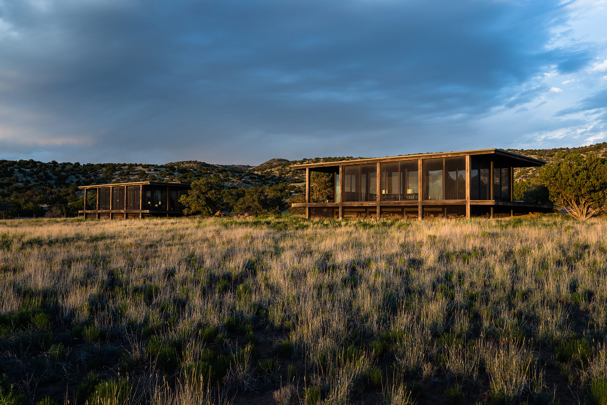 Tom Ford's New Mexico Ranch