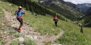 Watch: Hardrock 100 Endurance Trail Run