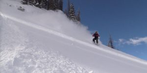 Watch: Secret Stashes at Wolf Creek Ski Area