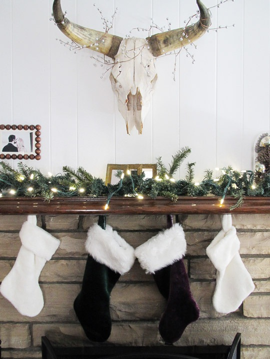 ways to decorate for the holidays