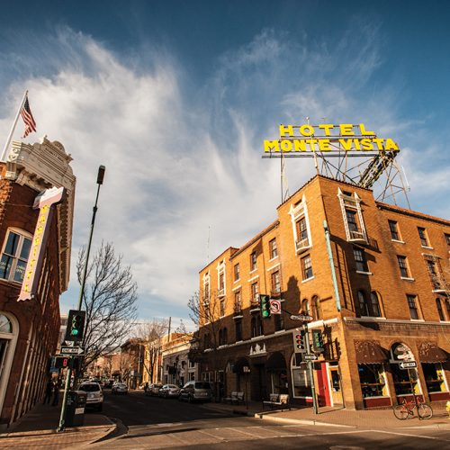Small Towns, Big Charms: 12 Southwestern Small Towns We Love