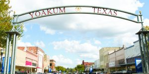 7 Places to Visit in Yoakum, Texas