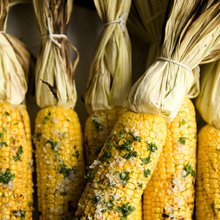 The Season's Sweet Treat: Summer Corn
